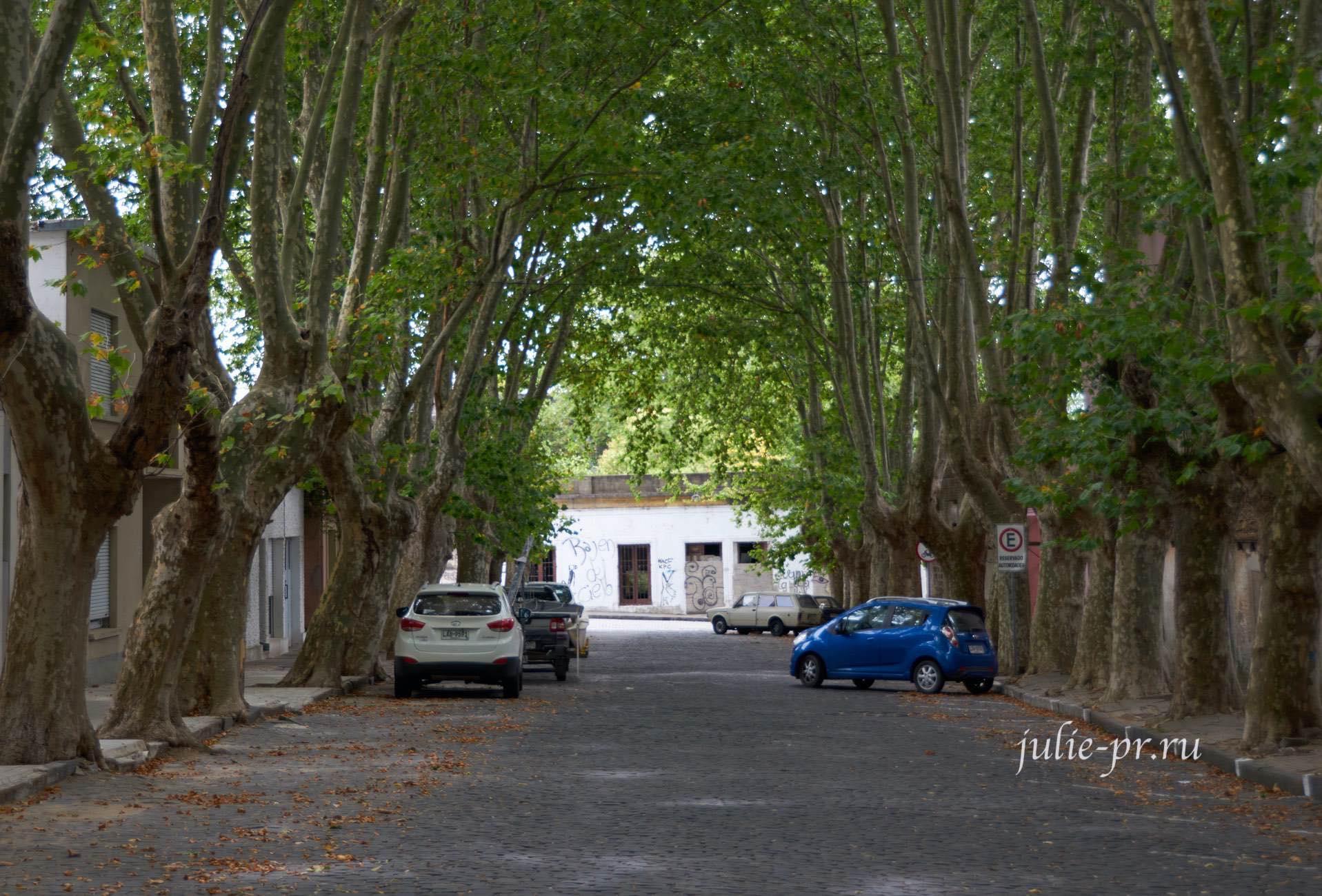 Уругвай, Колония-дель-Сакраменто