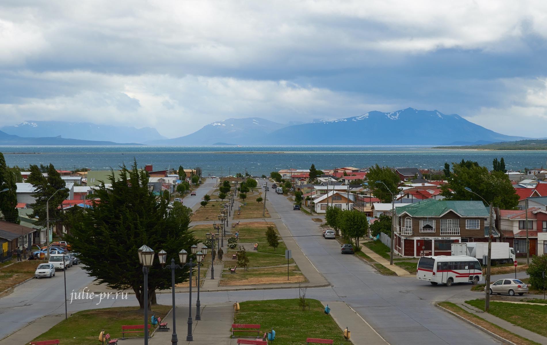 Чили, Патагония, Пуэрто-Наталес