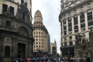 Аргентина, Буэнос-Айрес, улица Флорида