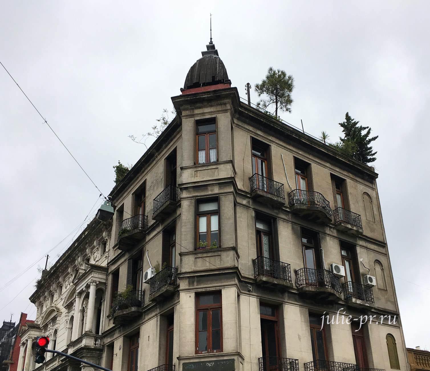 Аргентина, Буэнос-Айрес, Сан-Тельмо