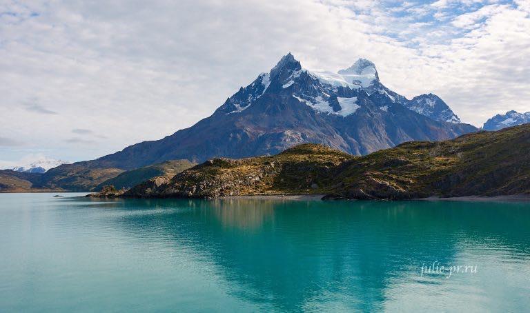 Путешествие в Патагонию: 6. Торрес-дель-Пайне (день 1)