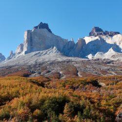Путешествие в Патагонию: 8. Торрес-дель-Пайне (день 3)