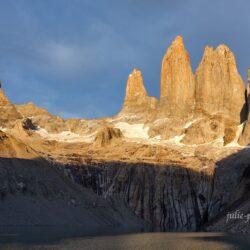 Путешествие в Патагонию: 10. Торрес-дель-Пайне (день 5)