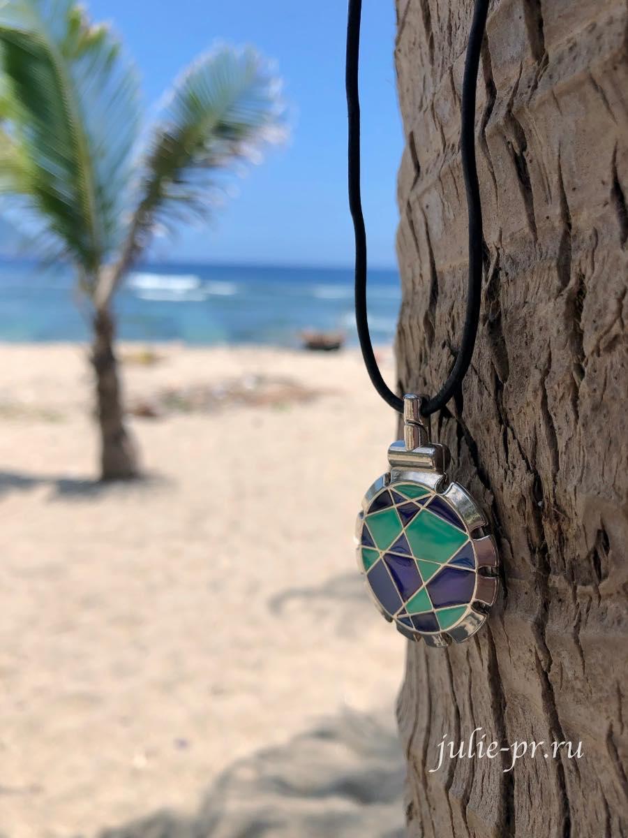 Резак для мулине Bohin, острова Батанес
