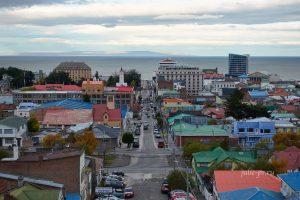 Чили, Патагония, Пунта-Аренас