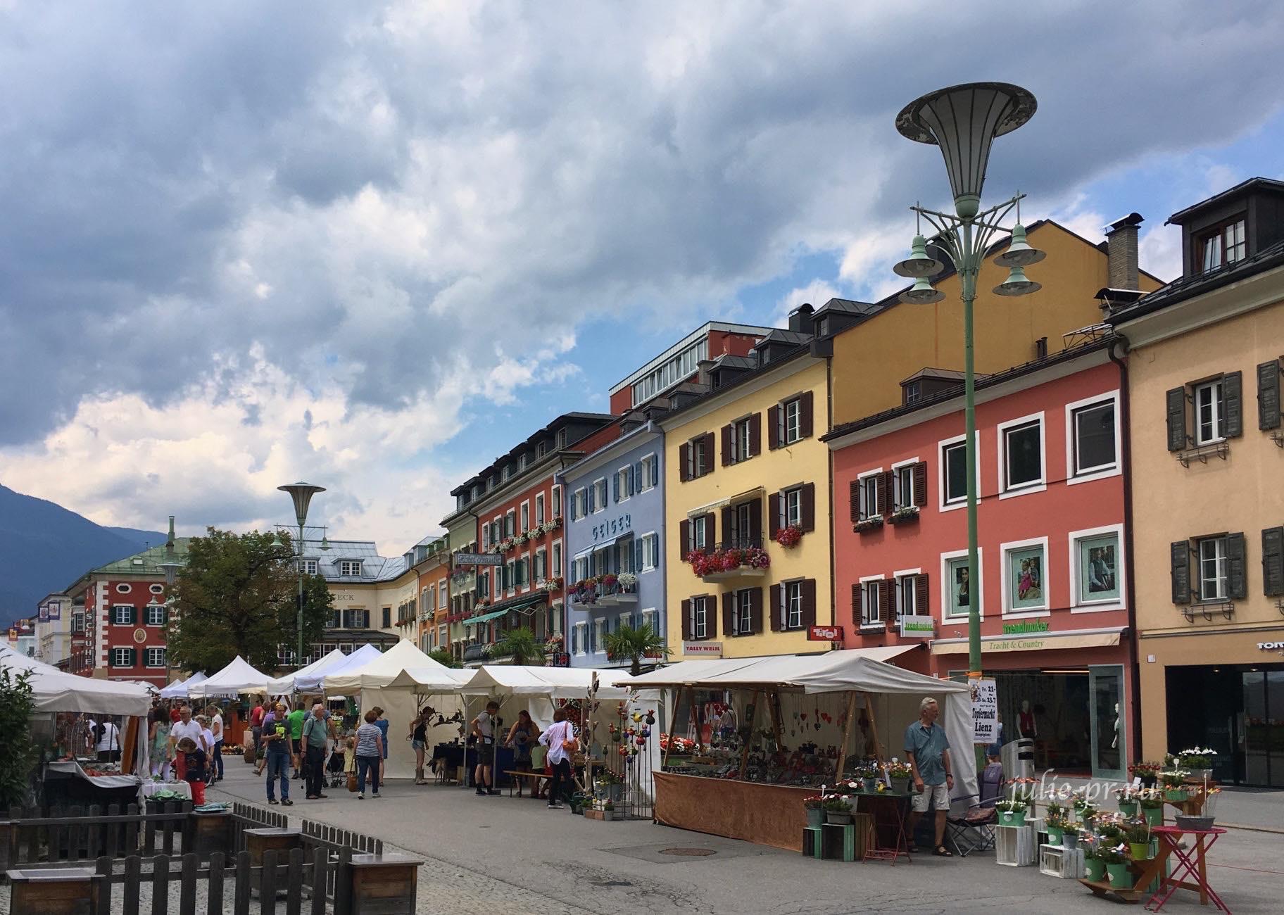 Австрия, Лиенц