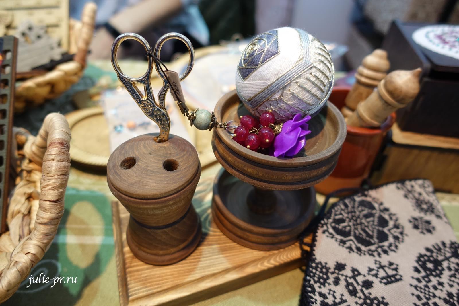 Primitive & wood, вышивка крестом, формула рукоделия