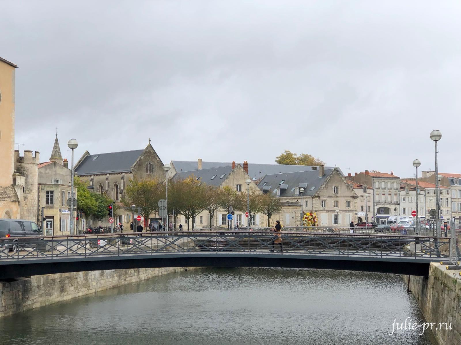 Ла-Рошель, Франция