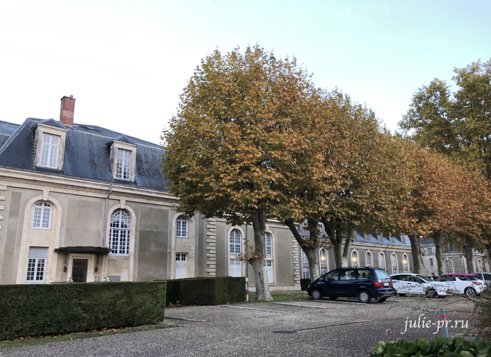 Рошфор, Франция