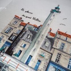 Isabelle Vautier — La Rochelle