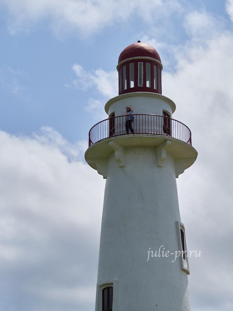 Филиппины, острова Батанес, Баско, маяк