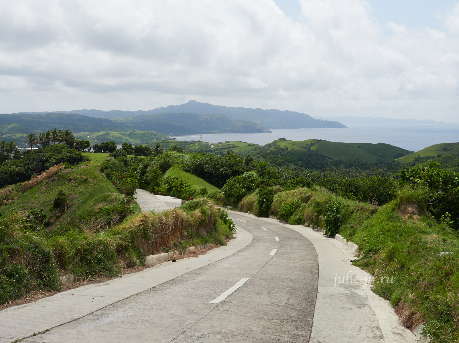 Филиппины, острова Батанес, Vayang Rolling Hills