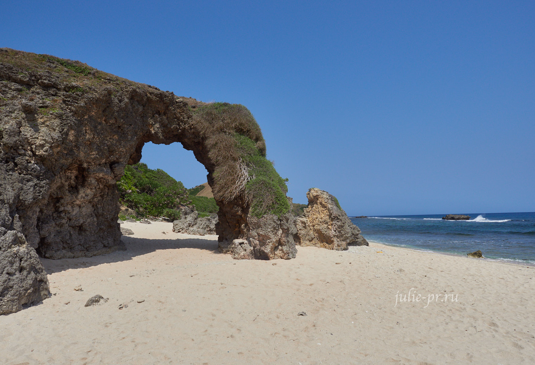 Поездка на острова Батанес: 3. Остров Сабтанг