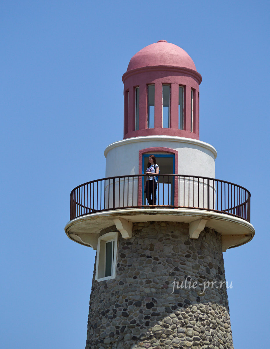 Филиппины, острова Батанес, маяк