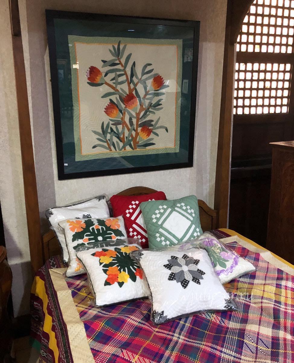 Филиппины, Манила, сувениры, Silahis