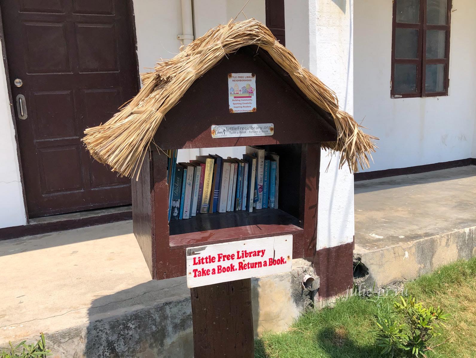 Филиппины, острова Батанес, книги