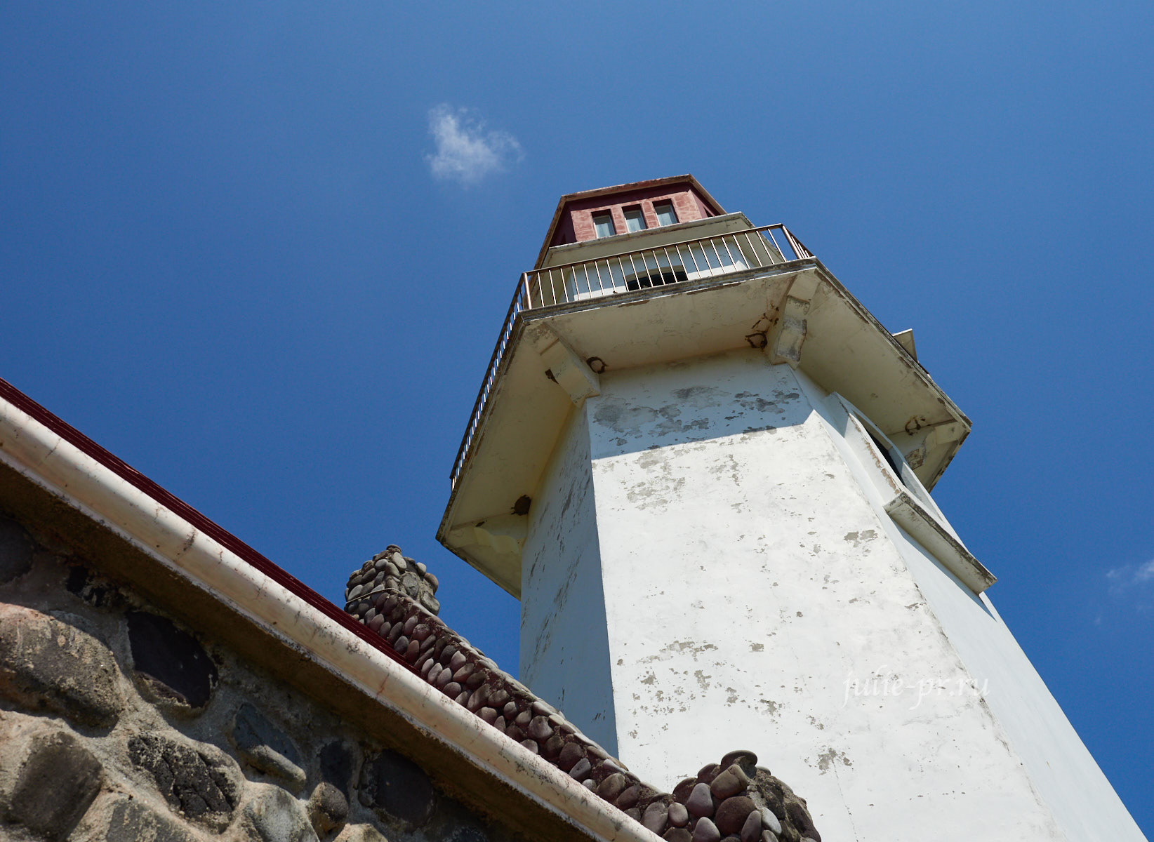 Филиппины, острова Батанес, Tayid Lighthouse