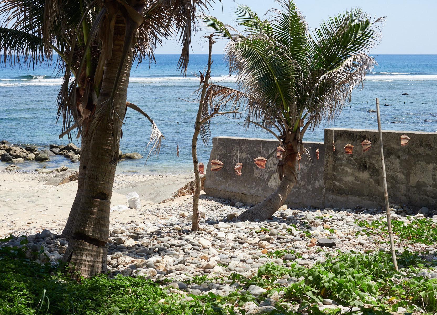 Филиппины, острова Батанес, Diura village
