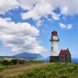 Филиппины. Острова Батанес: 4. Батан, центр