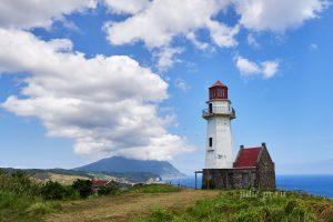 Филиппины, острова Батанес, Tayid Lighthouse