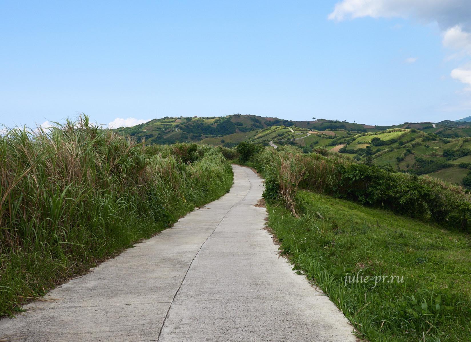 Филиппины, острова Батанес