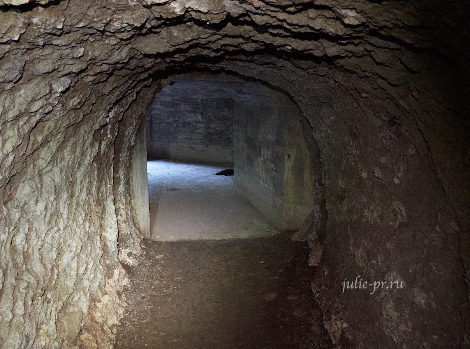 Филиппины, острова Батанес, Японский туннель