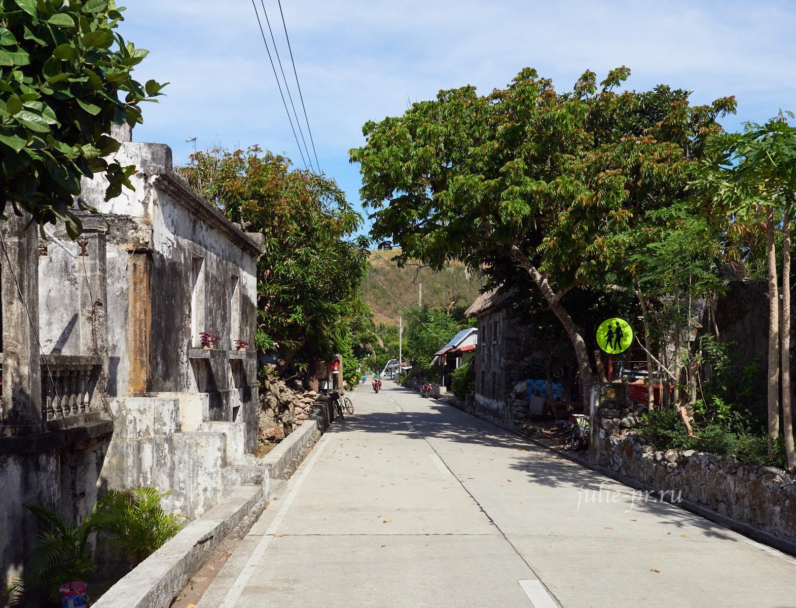 Филиппины, острова Батанес, Uyugan