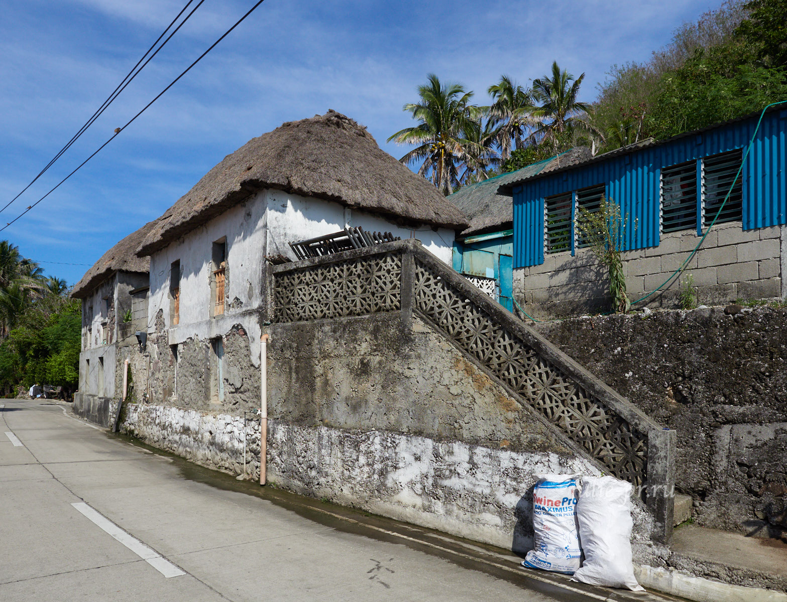 Филиппины, острова Батанес, Уюган