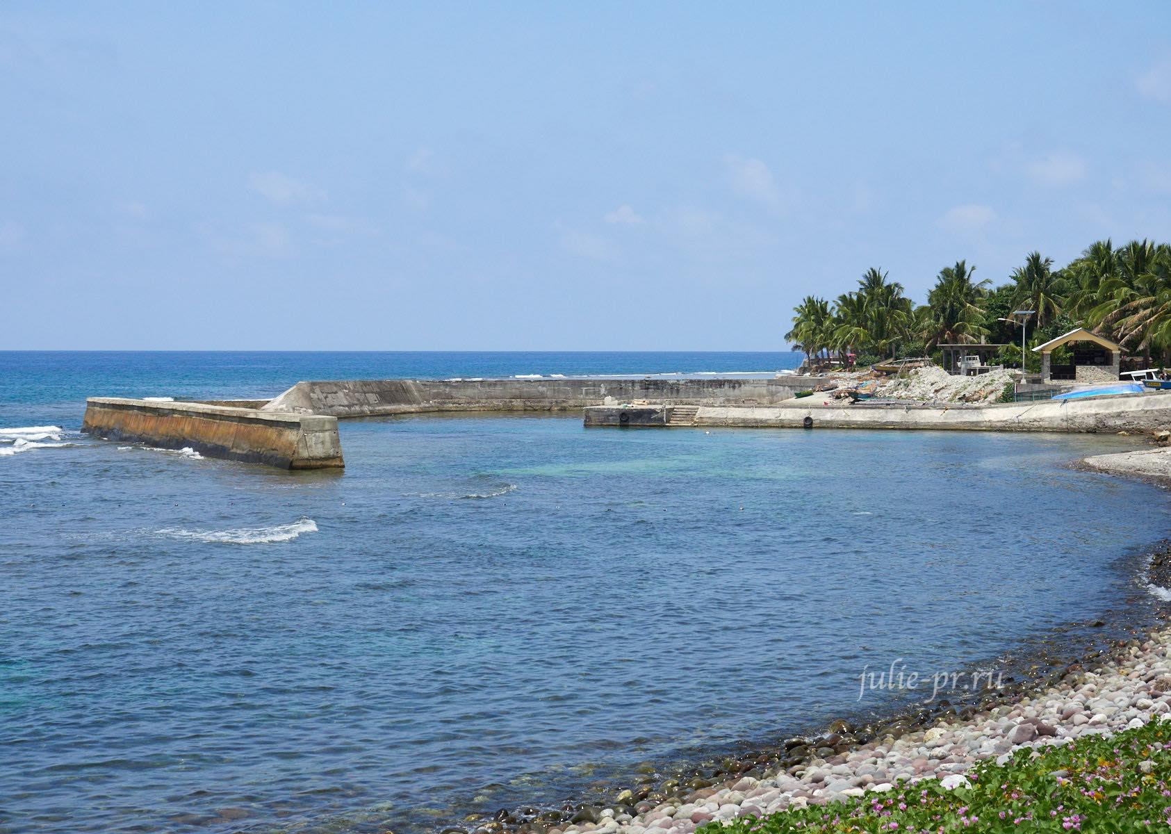 Филиппины, острова Батанес, Port San Vicente