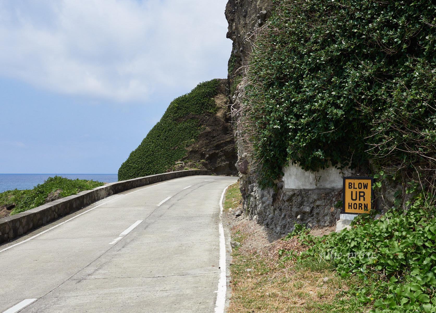 Филиппины, острова Батанес, Blow Ur Horn