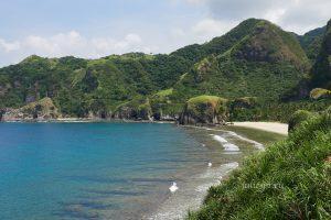 Филиппины, острова Батанес, Homoron White Beach