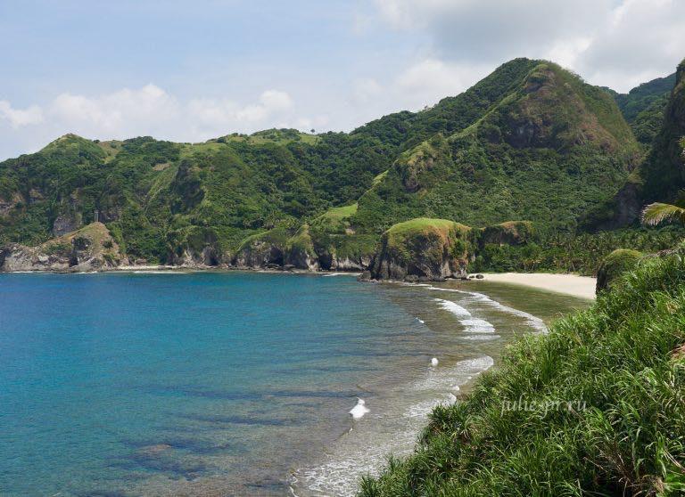Филиппины. Острова Батанес: 5. Батан, юг