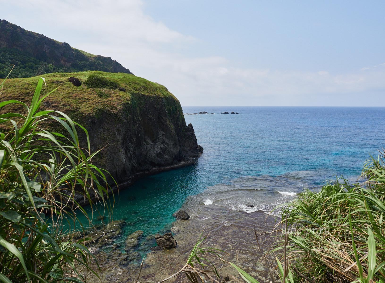 Филиппины, острова Батанес, Homoron Blue Lagoon