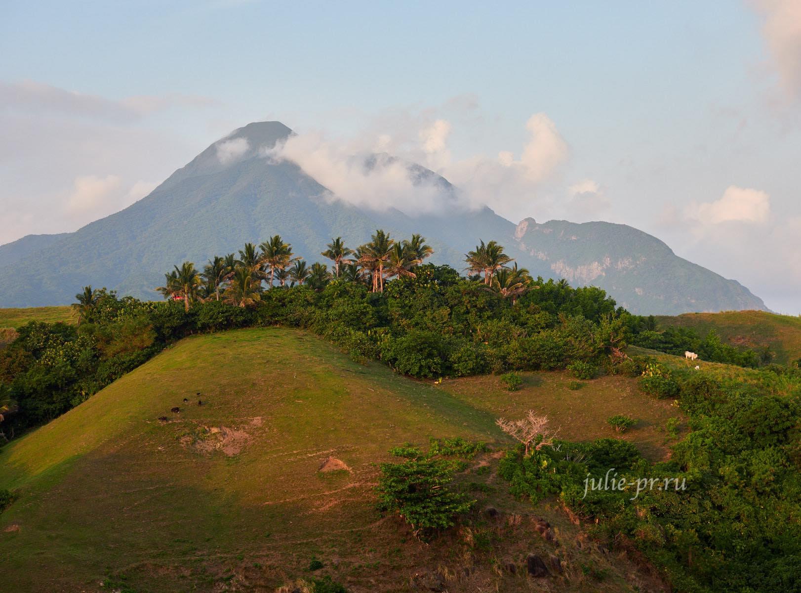 Филиппины, острова Батанес, Mount Iraya