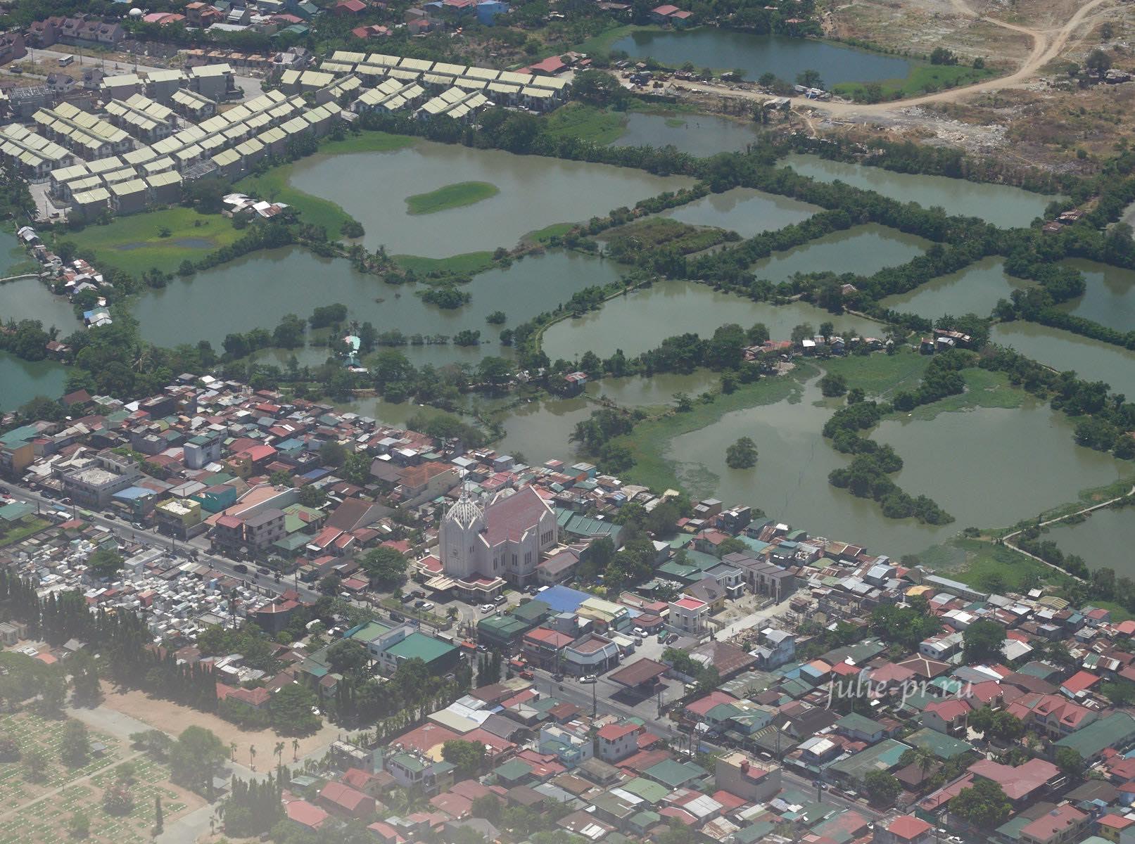 Филиппины, Манила, пригород