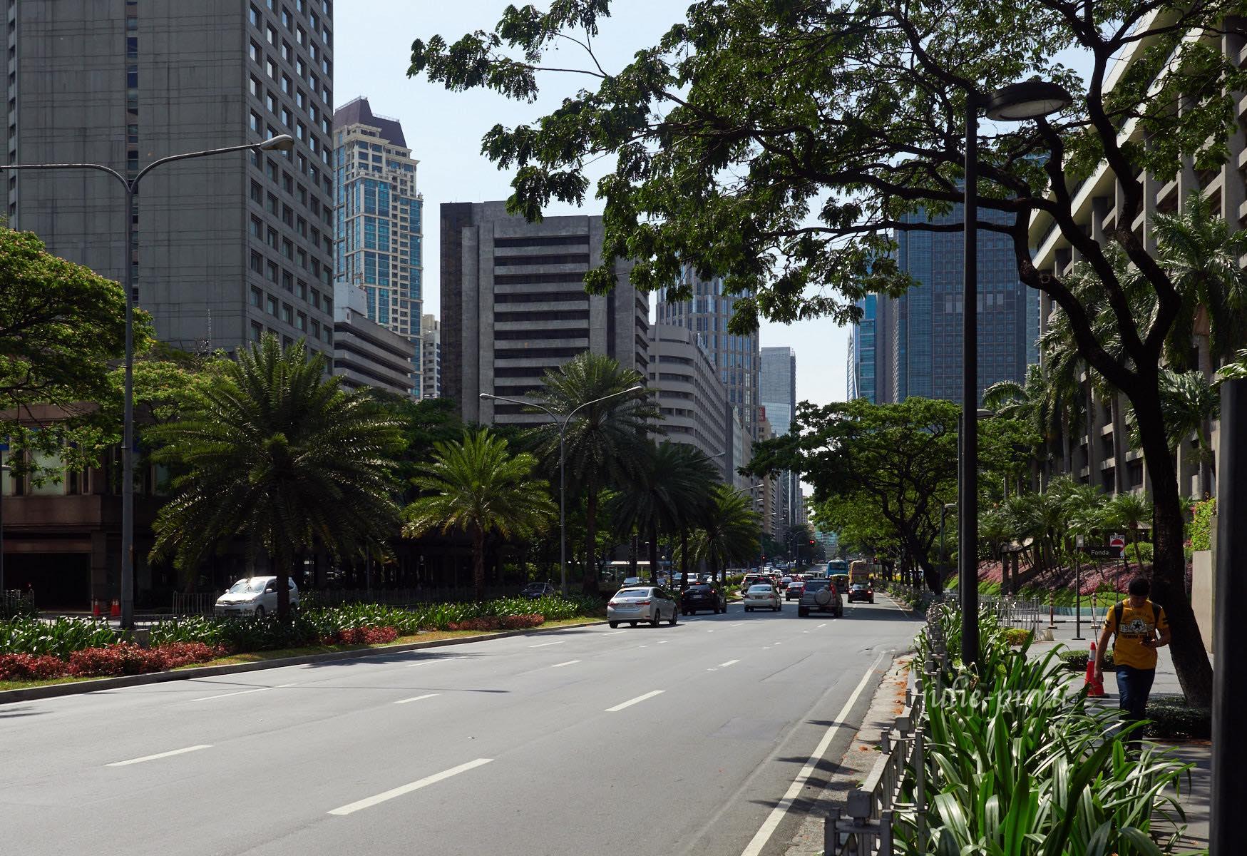 Филиппины, Манила, Makati