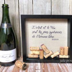 Искусство и вино