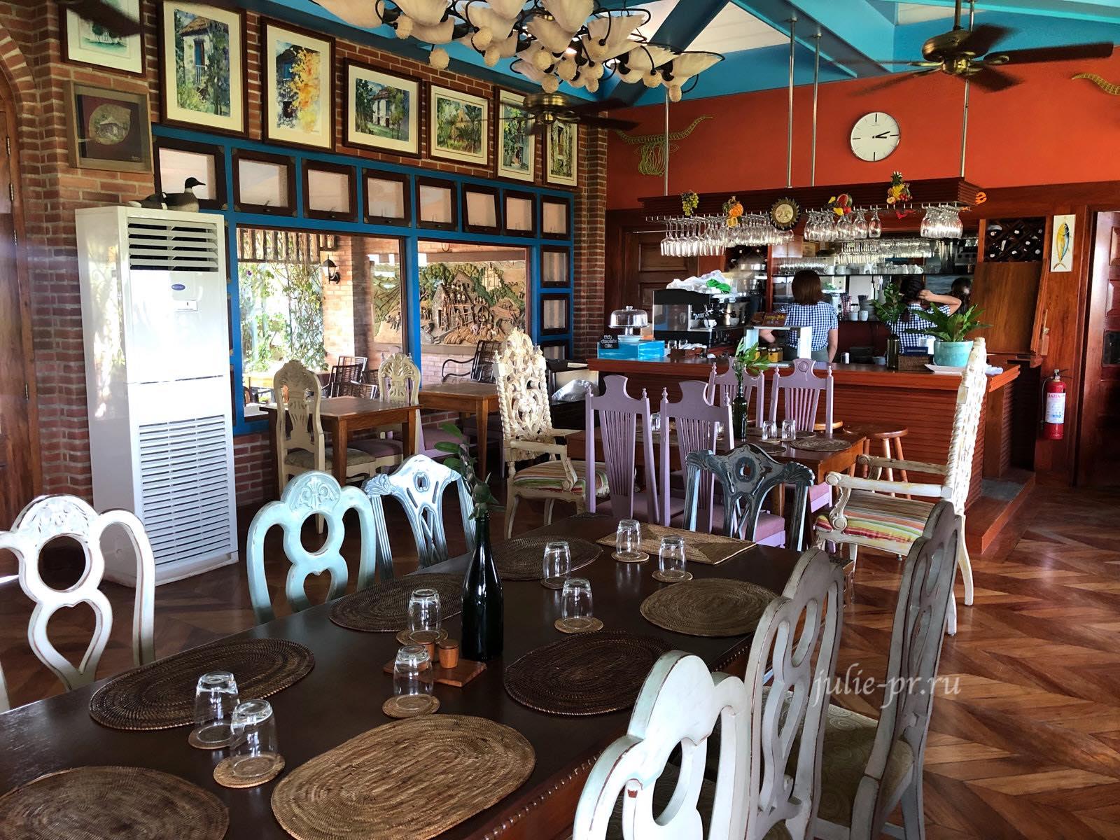 Филиппины, острова Батанес, Cafe du Tukon