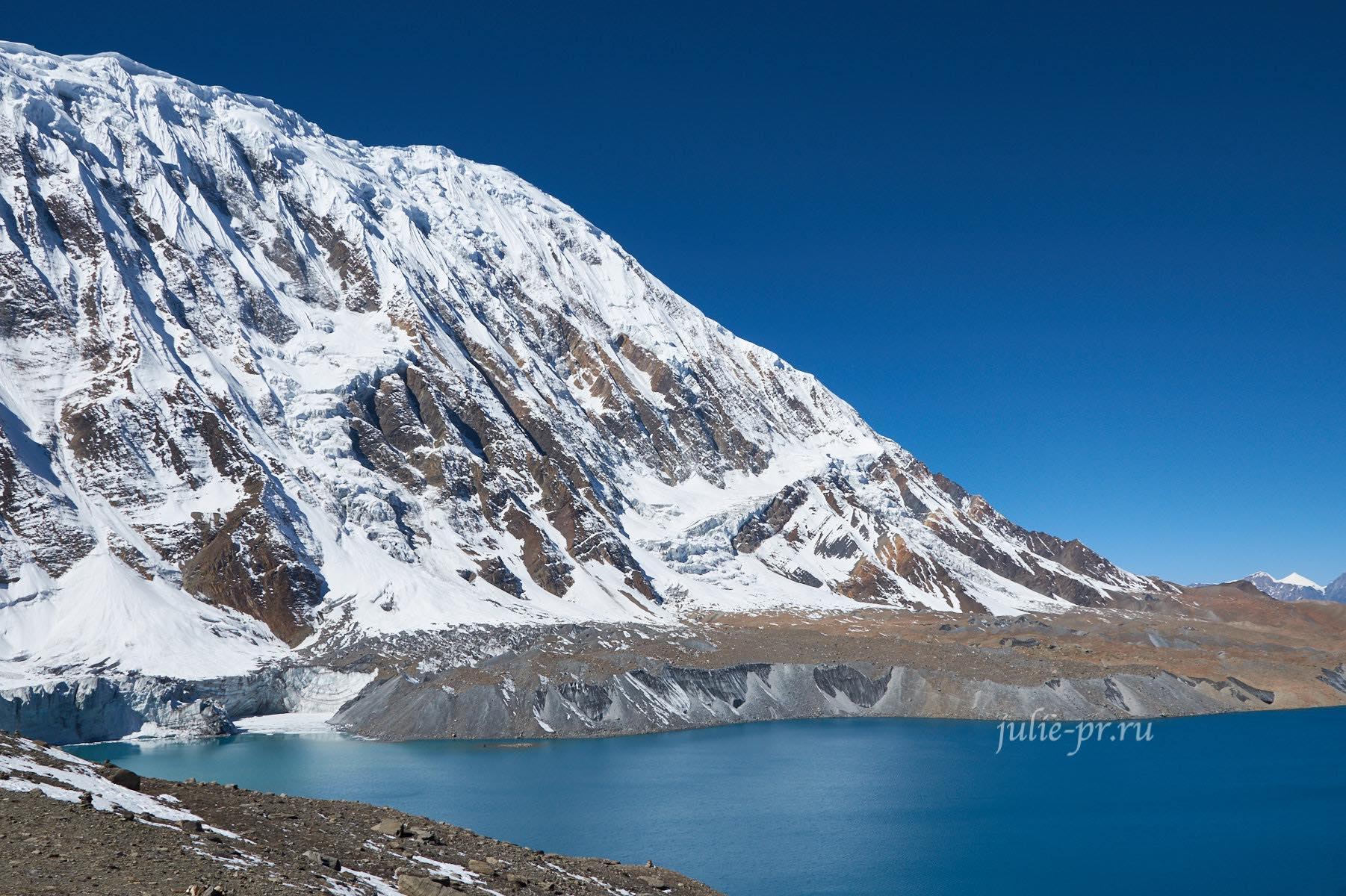 Непал, Трек вокруг Аннапурны, Тиличо
