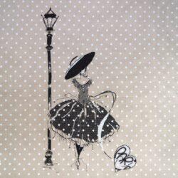 Soizic — Парижанка