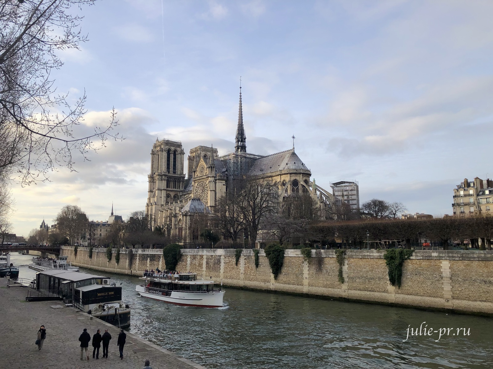 Notre Dame de Paris, Нотр-Дам, Париж, собор парижской богоматери