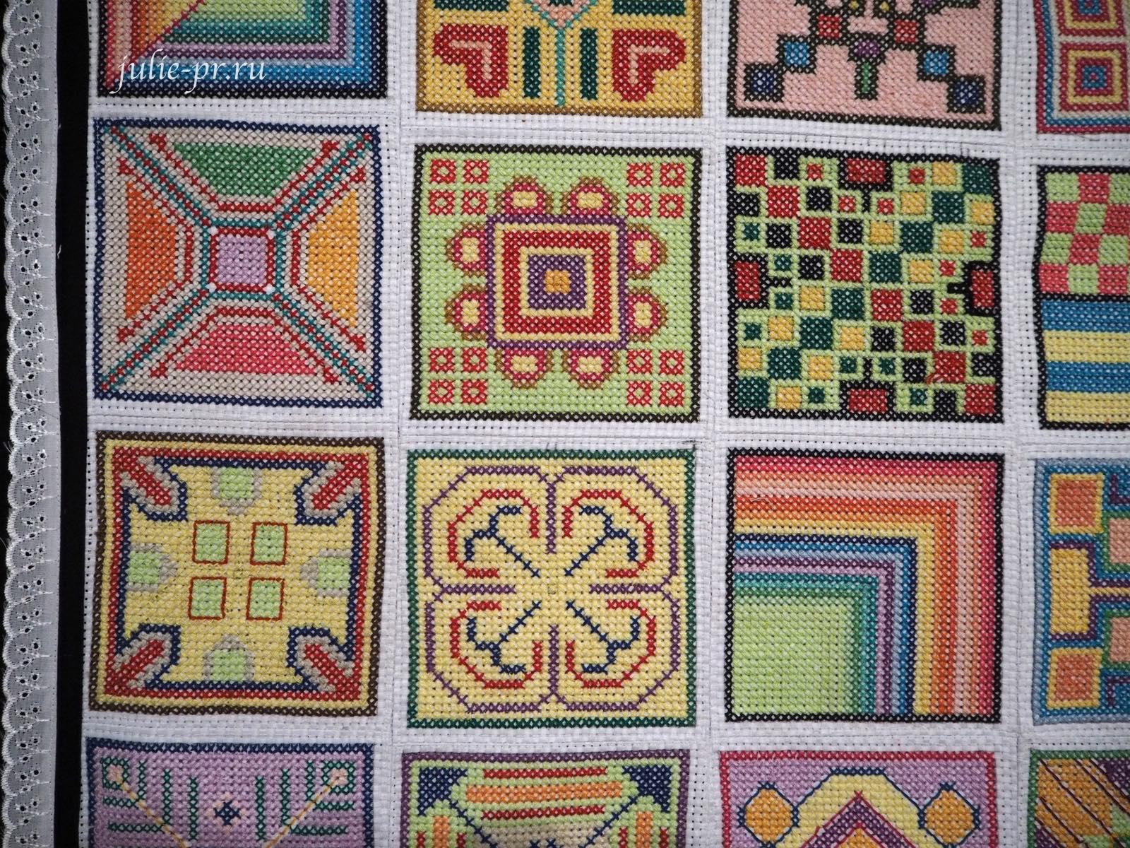 выставка, Bayaning Inday, вышивка, Филиппины, Манила, вышивка крестом