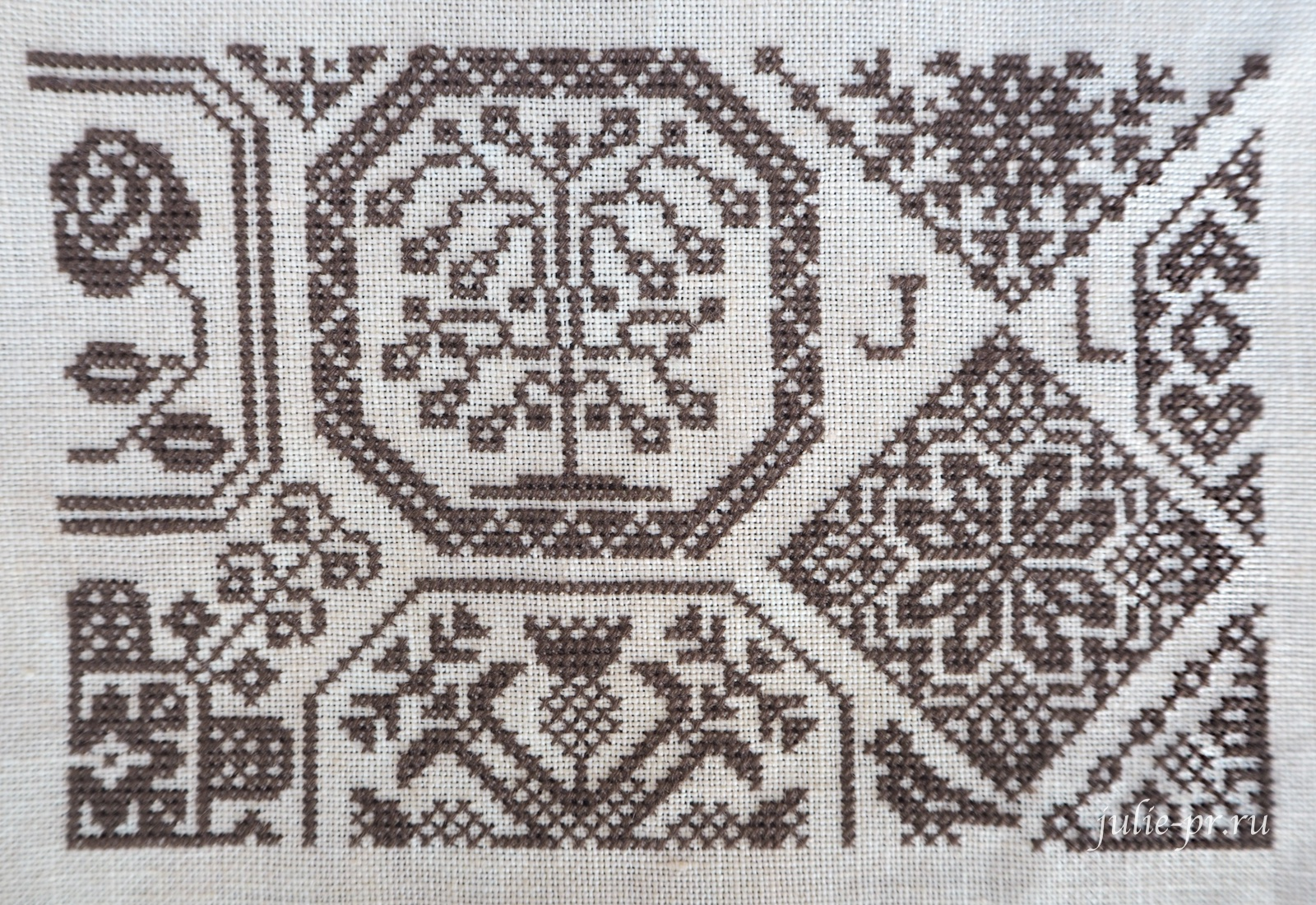 Gazette94, Quaker, вышивка крестом, примитив, квакер, бесплатная схема