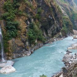 Непал. Вокруг Аннапурны: 6. Чамдже – Дхарапани