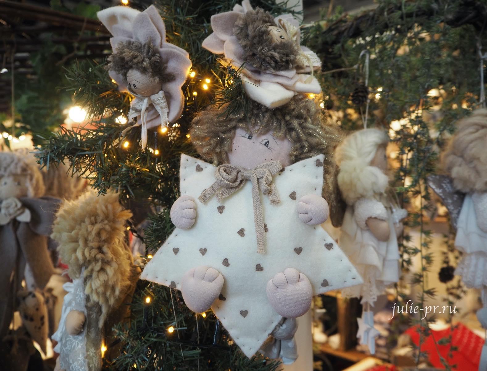 Текстильные игрушки, Creation savoir faire