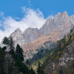 Непал. Вокруг Аннапурны: 7. Дхарапани – Кото