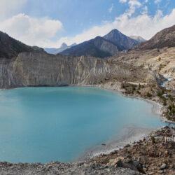 Непал. Вокруг Аннапурны: 10. Нгавал – Мананг
