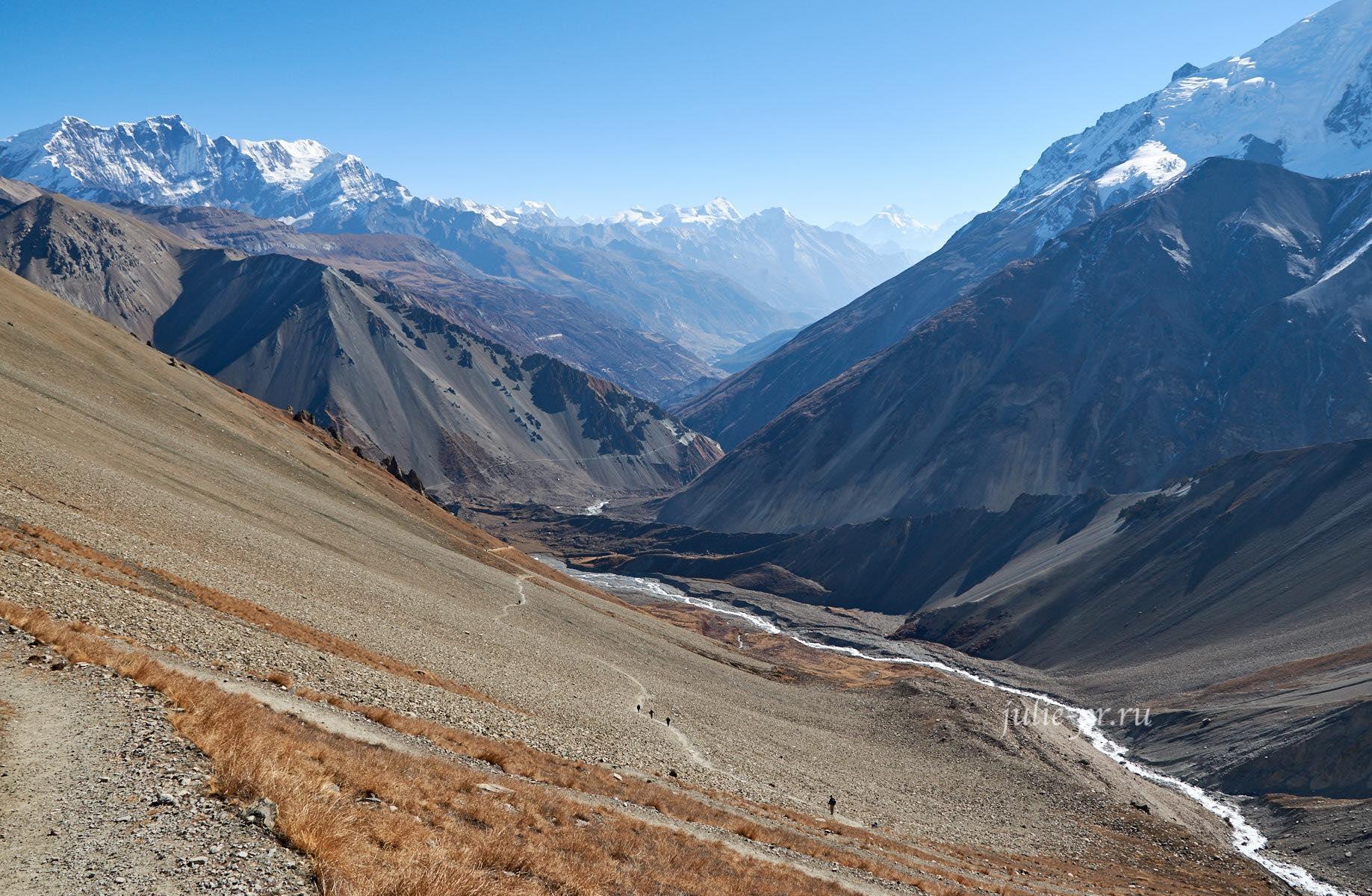 Непал, Тиличо