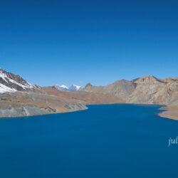 Непал. Вокруг Аннапурны: 13. Озеро Тиличо