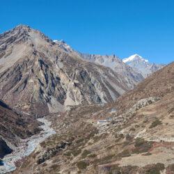 Непал. Вокруг Аннапурны: 14. Шри-Кхарка – Торонг-Педи